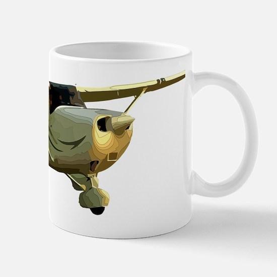 Cessna 172 Skyhawk Mug