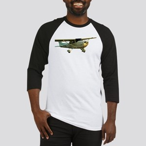 Cessna 172 Skyhawk Baseball Jersey