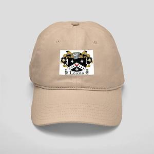Lewis Coat of Arms Baseball Cap
