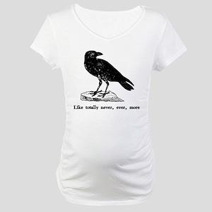 ravennevermore Maternity T-Shirt