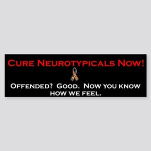 Cure Neurotypicals!