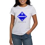 Wet Danger Women's T-Shirt
