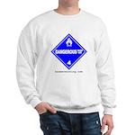 Wet Danger Sweatshirt