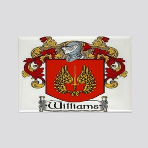 Williams Coat of Arms Magnets (10 pack)