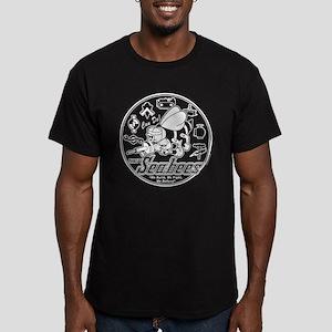 SEABEES CIRCLE OF RATES T-Shirt
