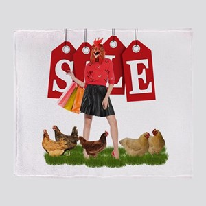 Sale Throw Blanket