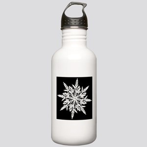 Ice Crystal Water Bottle