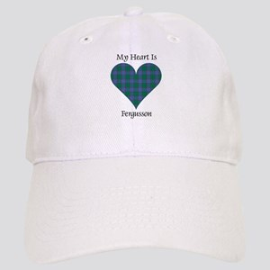 Heart - Fergusson Cap