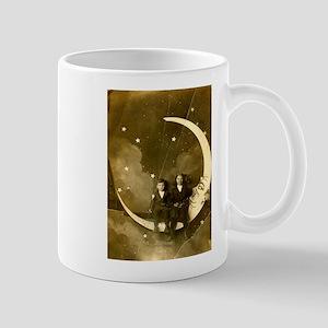Moon Sitting Mug