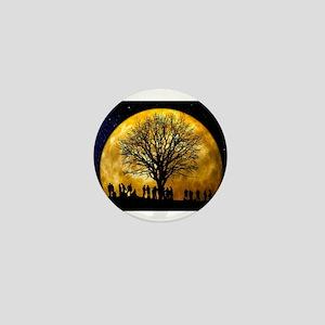 Family Tree Mini Button