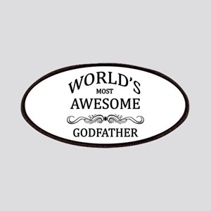 World's Most Awesome Godfather Patches