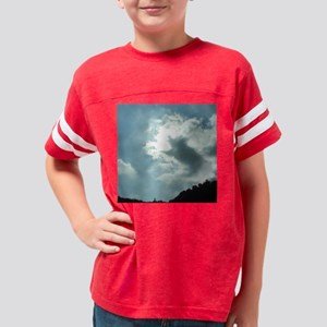 When Pigs Fly Youth Football Shirt