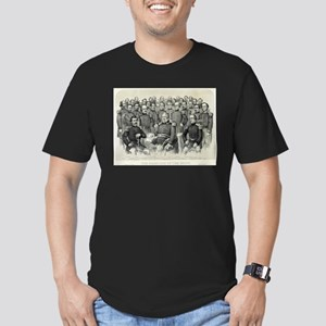 The champions of the Union - 1861 T-Shirt