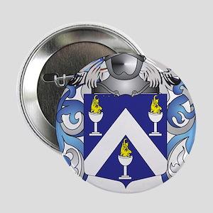 """Boler Coat of Arms 2.25"""" Button"""