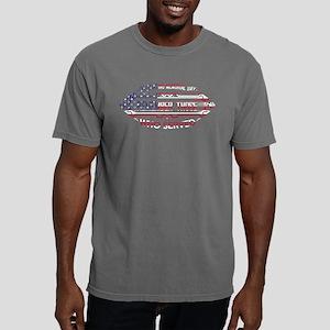 Celebration Memorial Day Mens Comfort Colors Shirt
