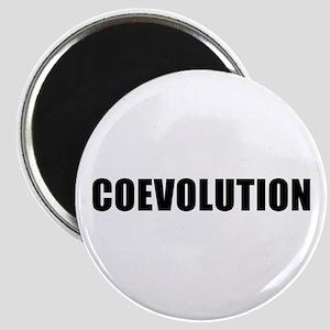 COEVOLUTION -black Magnet
