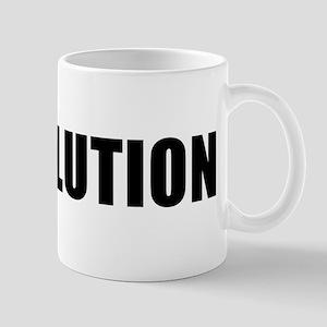 COEVOLUTION -black Mug