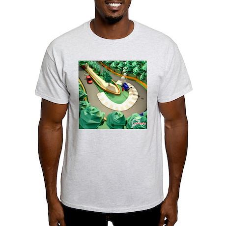 Low Poly Art T-Shirt