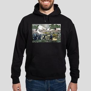 The battle of Gettysburg, Pa - 1863 Sweatshirt