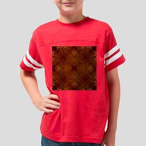 retrocoppersq Youth Football Shirt