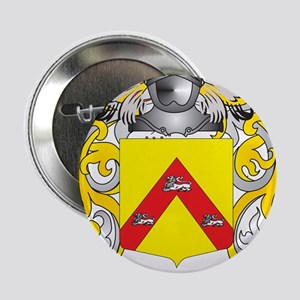 """Bolton Coat of Arms 2.25"""" Button"""