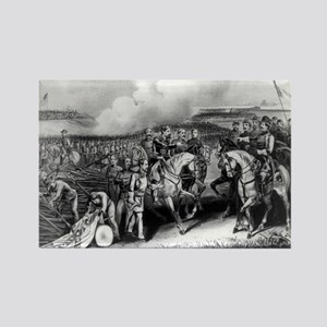 Surrender of Port Hudson, La. July 8th. 1863 - 186