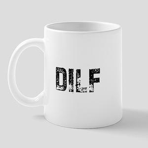 DILF Mug