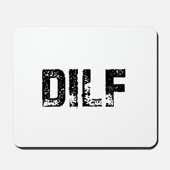 DILF Mousepad