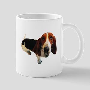 Mug: Basset Hound