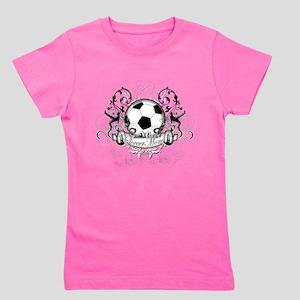 Soccer Mom Girl's Tee
