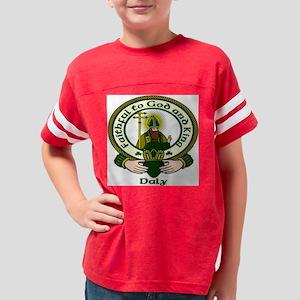 dalybtile Youth Football Shirt