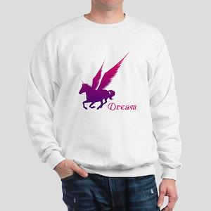Dream Unicorn Sweatshirt