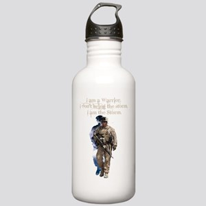 Americans United: Warr Stainless Water Bottle 1.0L