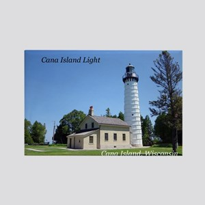 Cana Island Light Magnets