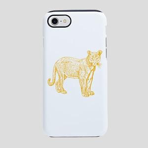 Cougar iPhone 7 Tough Case
