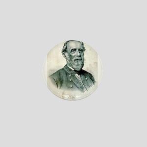 General Robert E. Lee - 1870 Mini Button