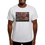 Japanese Yokai Monster Gang T-Shirt