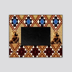 Bear Crossing Picture Frame