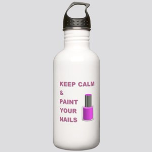 PAINT YOUR NAILS Stainless Water Bottle 1.0L