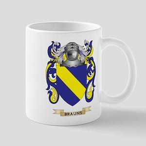 Brauns Coat of Arms Mug