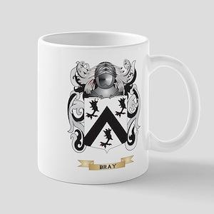 Bray Coat of Arms Mug