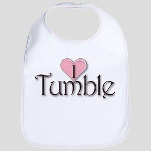 I Tumble Bib