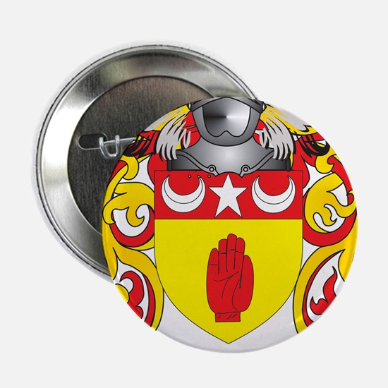 """Breen Coat of Arms 2.25"""" Button"""