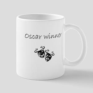 oscar winner Mug