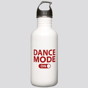 Dance Mode On Stainless Water Bottle 1.0L