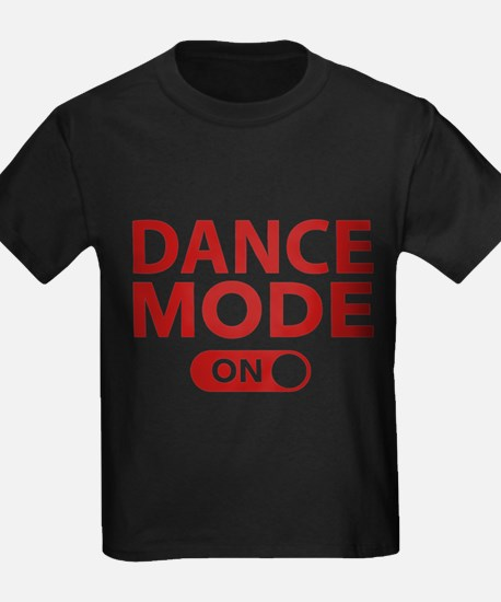 Dance Mode On T