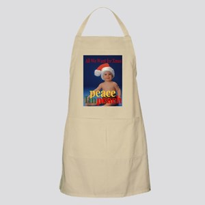 All I want is to Impeach! BBQ Apron