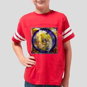 sigil31-tshirt Youth Football Shirt