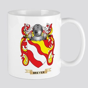 Breyer Coat of Arms Mug