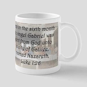 Luke 1:26 Mug